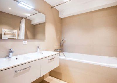 Rénovation salle de bains en Pays-de-Gex